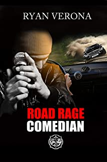 Road Rage Comedian 2 Edition