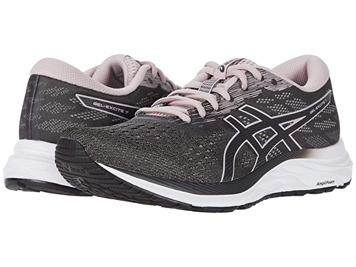 ASICS  GEL-Excite 7 (Graphite Grey/Watershed Rose) Womens Running Shoes