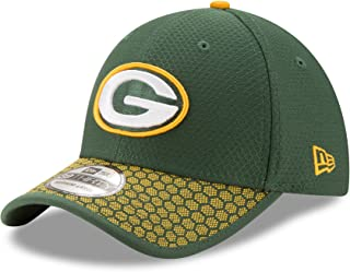 packers 2017 sideline hat