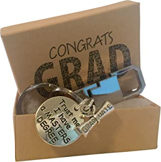 master degree graduation gifts