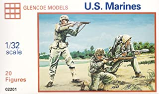 Best 1 32 scale marine figures Reviews