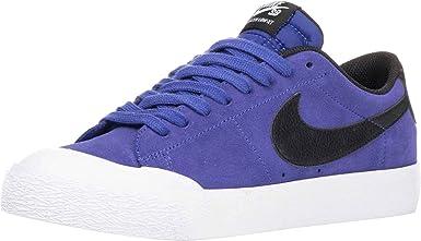 Amazon.com | Nike SB Blazer Zoom Low XT Mens Skateboarding-Shoes ...