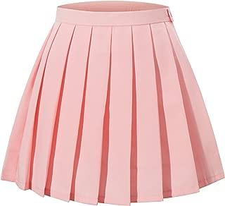Best anime pink skirt Reviews