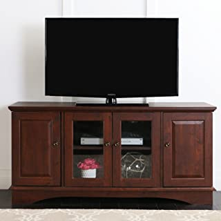 Best flat screen cabinet with doors Reviews