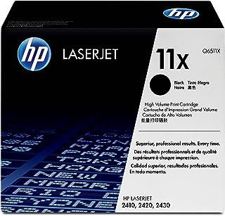 HP 11X | Q6511X | Toner Cartridge | Black | High Yield photo