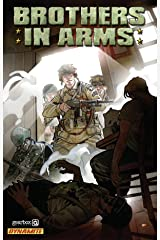 Brothers in Arms Hardcover