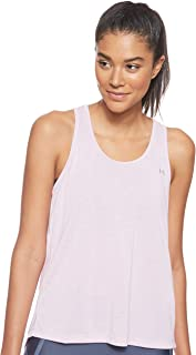 Under Armour Women's UA Whisperlight Tie Back Tank