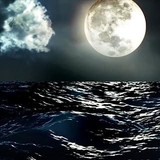 Moonlight Ocean HD App for Kindle Fire Phone/ Tablet HD HDX Free