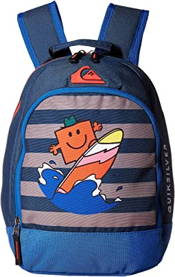 Quiksilver - Mr. Strong Chompine (Big Kids)
