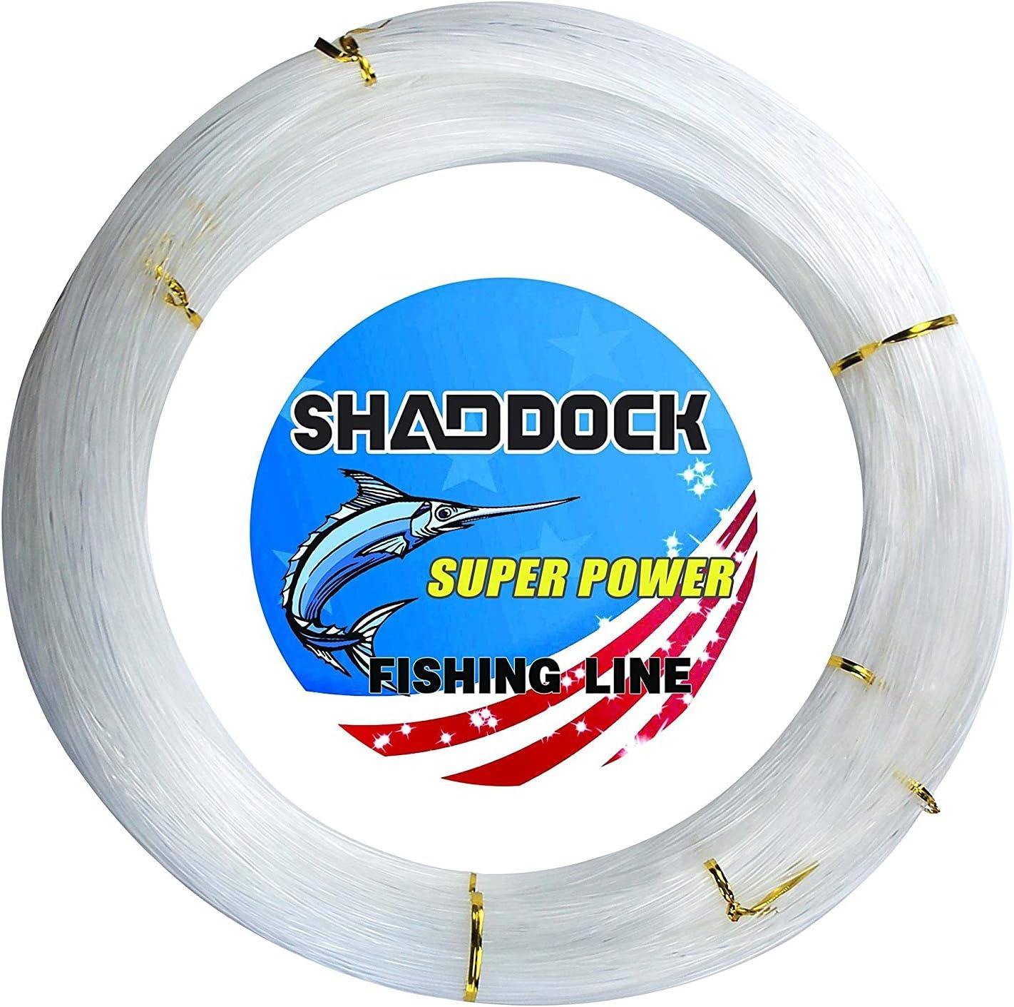 Monofilament Fishing Line 547yds 13 Virginia Beach Mall lb.-396 Nylon lb. Fishi Mono Fixed price for sale