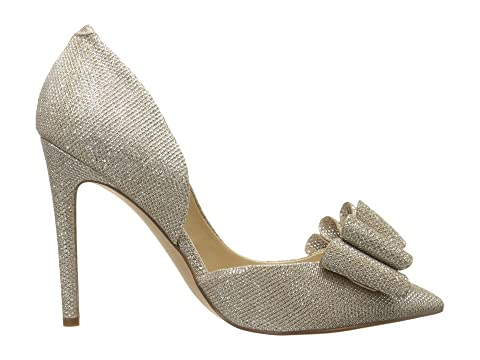 GoldPewter Prince Betsey Johnson Blue by aqU1OwS6