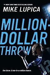Million-Dollar Throw Kindle Edition
