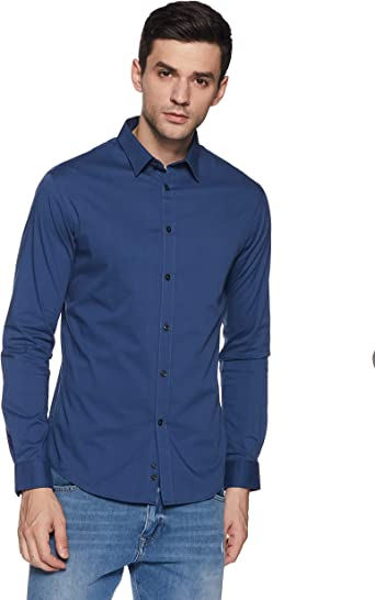 Celio Jasantal 2, Camisa para Hombre
