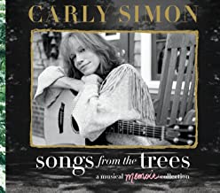 Songs From The Trees A Musical Memoir Collection