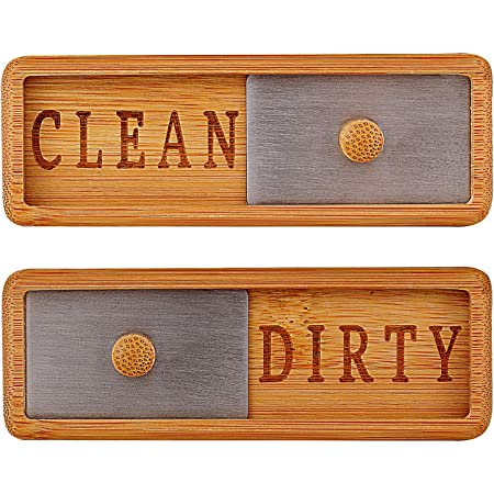 Leonberger Clean Dirty Dishwasher Magnet