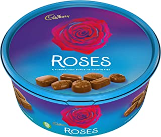 Cadbury Roses Tub 660g