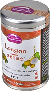 Dragon Herbs Longan eeTee - 2.1 oz