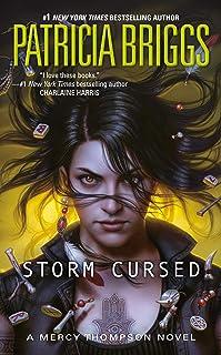 Storm Cursed (A Mercy Thompson Novel)