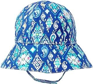 Gymboree Girls' Toddler Reversible Sun Hat