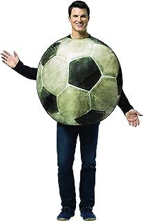 Rasta Imposta Get Real Soccer Ball