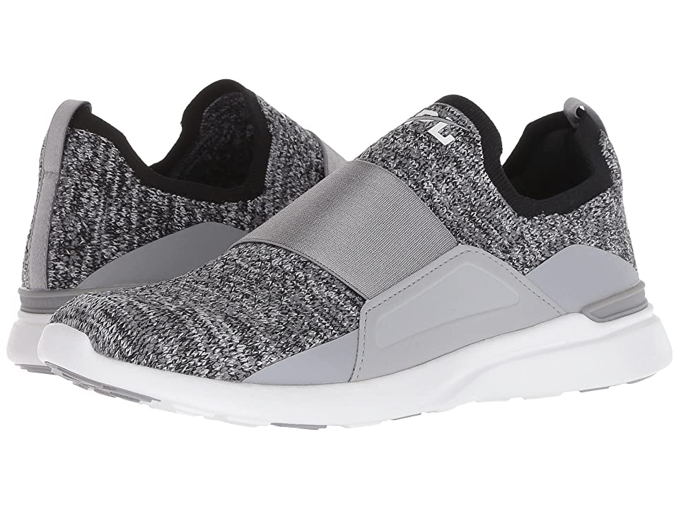 Athletic Propulsion Labs (APL) Techloom Bliss (Heather Grey/White) Women