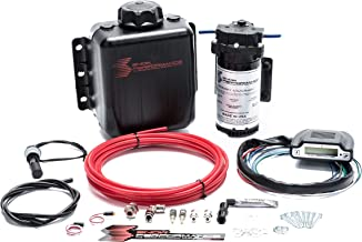 Snow Performance SNO-320 Injection Kit (Boost Cooler Stage 3 DI 2D Map Progressive Water/Methanol)