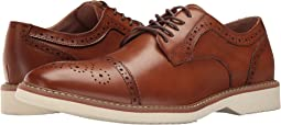 Florsheim Union Cap Toe Oxford