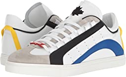 DSQUARED2 - Low Sole Sneaker
