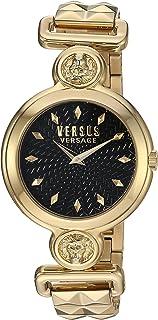 Versus Versace Womens Sunnyridge Extension Watch