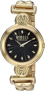 Best versus versace watch gold Reviews
