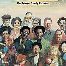 the o jays family reunion album