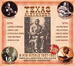 Texas Alexander And His