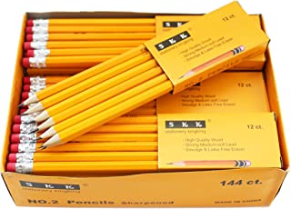 Best no 2 yellow pencil Reviews
