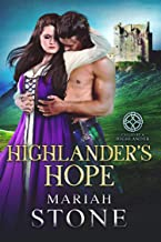 Highlander's Hope: A Scottish Historical Time Travel Romance (Called by a Highlander Book 2)