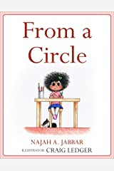 From a Circle: Teach Children how to problem solve and draw (From a Shape Lizzy Book series 2) Kindle Edition