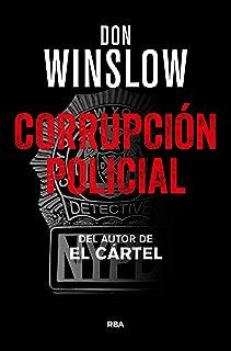 Corrupción policial (Spanish Edition)