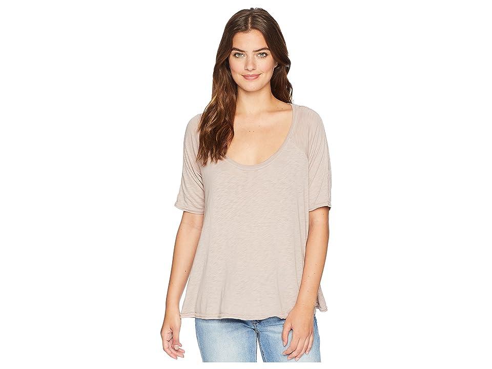 LAmade Darby Tee (Shroom) Women's T Shirt