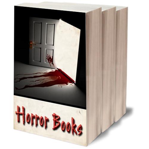Horror books!