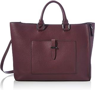 ESPRIT Vegan: Business-Tasche mit Laptop-Tasche
