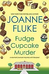 Fudge Cupcake Murder (Hannah Swensen series Book 5) Kindle Edition