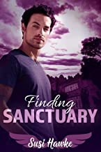 Finding Sanctuary (Sanctuary B&B Book 1)