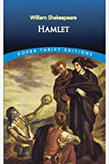Hamlet (Dover Thrift Study Editions) Kindle Edition