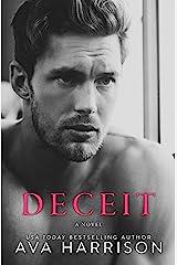 Deceit: A Standalone Billionaire Romance Kindle Edition