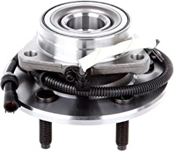 Best 03 f150 front wheel bearing Reviews