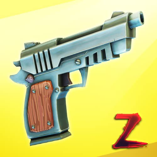 Guns Idle - Shoot Zombies