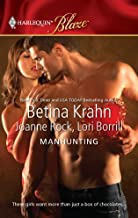 Manhunting: An Anthology
