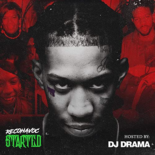 Started [Explicit]
