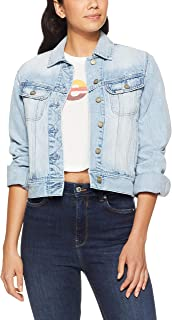 Lee Women's Classic Denim Jacket