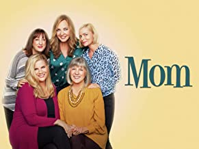 Mom: The Complete Eighth Season