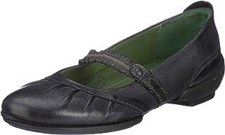 Para Active Zapatos esCamel Amazon Negro Mujer b6f7gy